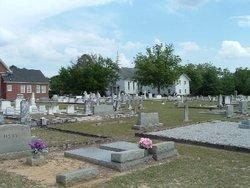 Stapleton Baptist Church Cemetery