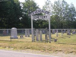 Levensaler Cemetery