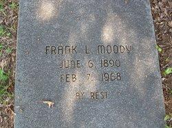 Frank L Moody