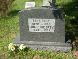 Lina Elise <i>Roth</i> Grey