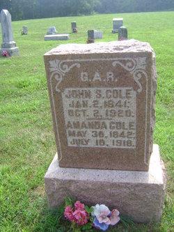 John S Cole