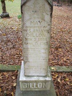 May Dillon