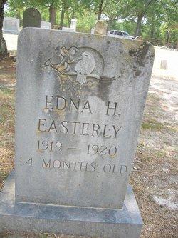 Edna H. Easterly