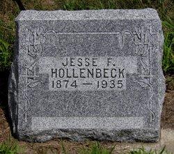 Jesse Fred Hollenbeck