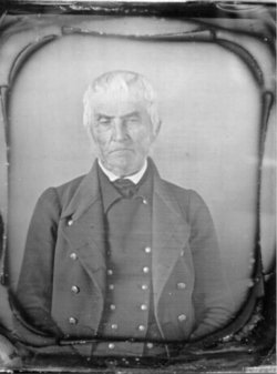 Edward Wells Whitford
