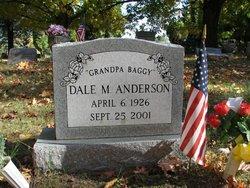 Dale M. Anderson