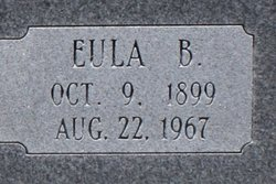 Eula Beatrice <i>Snodgrass</i> Barber