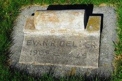 Evan Rufus Beller