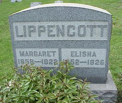 Elisha Lippencott