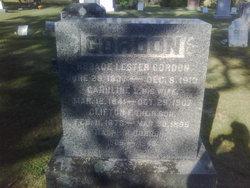 Ralph P. Gordon