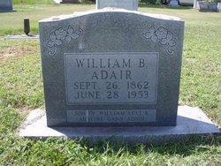 William Bozeman Adair