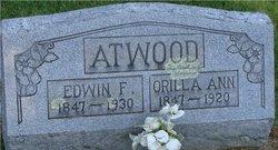 Edwin F. Atwood