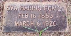 Eva Jane <i>Harris</i> Comer