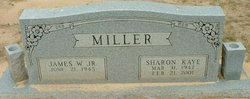 Sharon Kaye <i>Taylor</i> Miller