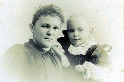 Anna Marie <i>Kimble</i> Beckwith