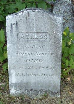 Agness Grover