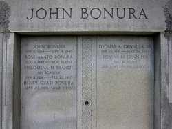 Henry John Zeke Bonura