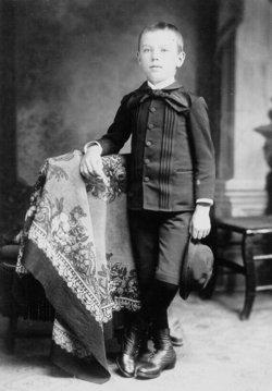 Lawrence Albert Hartman