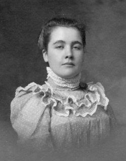 Olive Maud <i>Coates</i> Hartman