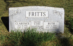 Clarence Lester Fritts