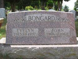 Evelyn Marie <i>Vansyckle</i> Bongard