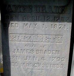 Elizabeth <i>Boyd</i> Braden