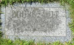 Leo Anthony Bourgeault