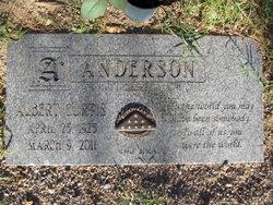 Albert Curtis Anderson