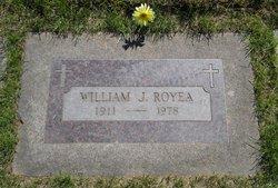 William Joseph Royea