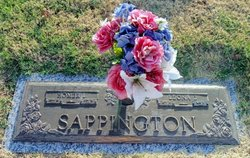 Homer Lee Sappington