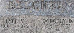 Lyle V. Belcher