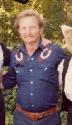 William Tootie Barnett
