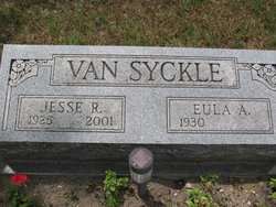 Jesse Ray Vansyckle