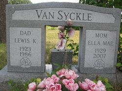 Lewis K. Vansyckle