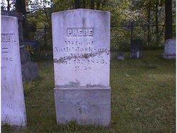 Phebe <i>Eastman</i> Dolley