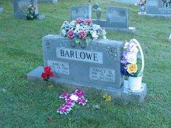 Kay Allen Barlowe