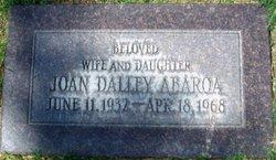 Joan <i>Dalley</i> Abaroa