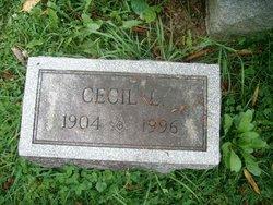 Cecil L Adams