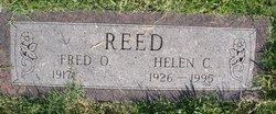 Helen C. Reed