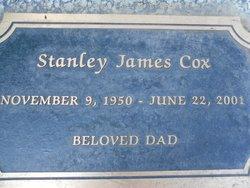 Stanley James Cox