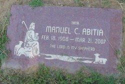 Manuel C. Abitia