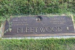 James V Fleetwood, Sr