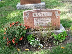 Austin Edmund Annett