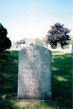 Mary Taylor <i>Reed</i> Howe