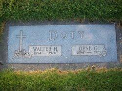 Opal G. Doty