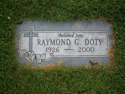 Raymond G. Doty
