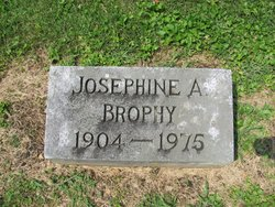 Josephine A. Brophy
