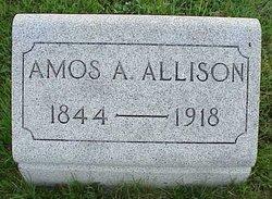 Amos Anderson Allison