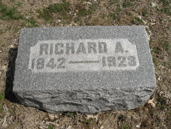 Richard A. Abraham