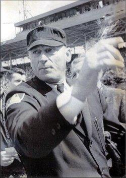 Arthur Frank Art Frantz